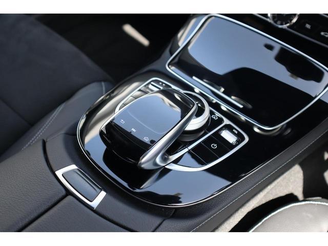 E200 アバンギャルド スポーツ 認定中古車2年保証 ダイヤモンドホワイト(21枚目)
