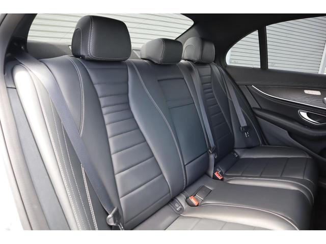 E250 アバンギャルド スポーツ レザーP 認定中古車2年保証(22枚目)