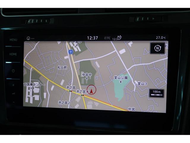 TSIコンフォートライン プッシュスタート.LEDヘッドライト.バックカメラ(6枚目)