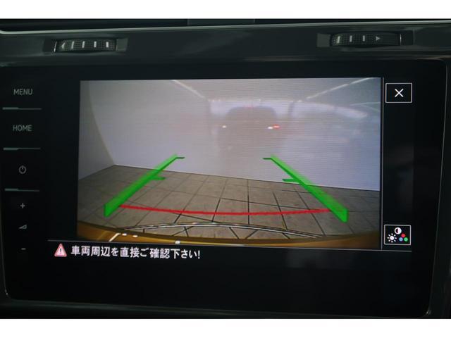 TSIコンフォートライン プッシュスタート.LEDヘッドライト.バックカメラ(7枚目)