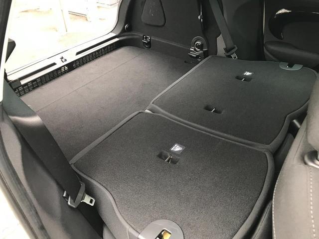 クーパーS 正規ディーラー車 純正LEDヘッドライト 純正LEDフォグライト 純正HDDナビパッケージ 純正ブラックホイール ブラックルーフ ミラーETC LEDパッケージ プッシュスタート(13枚目)