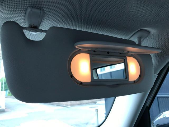 クーパーS 正規ディーラー車 純正LEDヘッドライト 純正LEDフォグライト 純正HDDナビパッケージ 純正ブラックホイール ブラックルーフ ミラーETC LEDパッケージ プッシュスタート(30枚目)