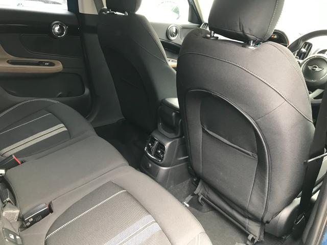 クーパーD クロスオーバー オール4 純正ナビPKG カメラPKG 電動トランク LEDヘッドライト ヘッドアップディスプレイ シートヒーター マルチファクションステアリング レーダークルーズコントロール ミラーETC ライトパッケージ(12枚目)