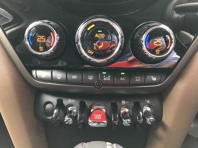 クーパーD クロスオーバー オール4 純正ナビPKG カメラPKG 電動トランク LEDヘッドライト ヘッドアップディスプレイ シートヒーター マルチファクションステアリング レーダークルーズコントロール ミラーETC ライトパッケージ(26枚目)