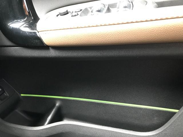 クーパーD クロスオーバー オール4 純正ナビPKG カメラPKG 電動トランク LEDヘッドライト ヘッドアップディスプレイ シートヒーター マルチファクションステアリング レーダークルーズコントロール ミラーETC ライトパッケージ(36枚目)