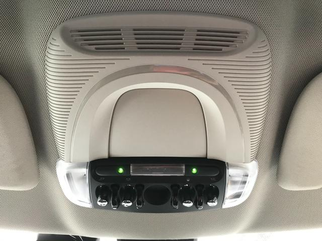 クーパーD クロスオーバー オール4 純正ナビPKG カメラPKG 電動トランク LEDヘッドライト ヘッドアップディスプレイ シートヒーター マルチファクションステアリング レーダークルーズコントロール ミラーETC ライトパッケージ(39枚目)