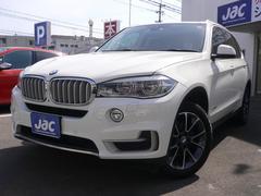 BMW X5Xdrive25D Xライン 純ナビTV 黒革シート パノラ