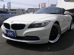 BMW Z4SDrive23i 3Ddesign車高調 ワーク19AW