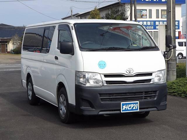トヨタ 3.0 DX