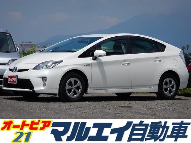 トヨタ S 社外Mナビ ワンセグ CD ETC Pスタート HID