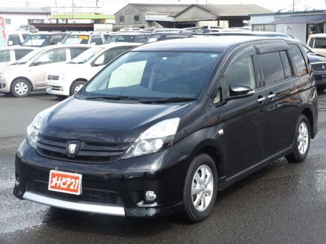 トヨタ プラタナ Vセレクション ノアール