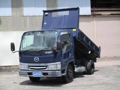 タイタントラック4.3 2トンダンプ