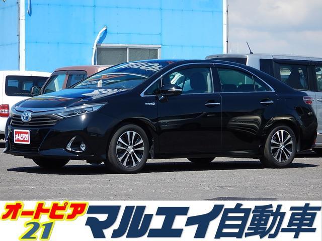 トヨタ S 純正CD ステアリモコン ETC Pスタート