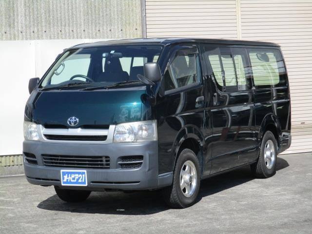 トヨタ 2.5ロングDX