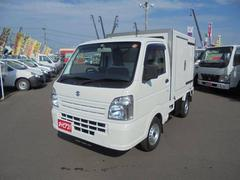 キャリイトラック−5度冷蔵・冷凍車