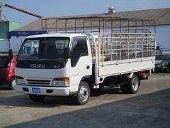 エルフトラック積載3000KG ファームトラック