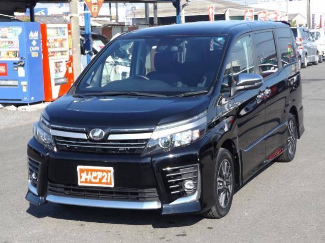 トヨタ ZS 煌 II