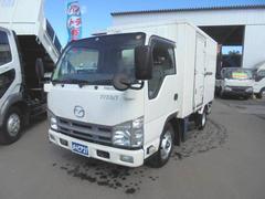 タイタントラック積載1500kg−冷蔵冷凍車 スタンバイ機能付