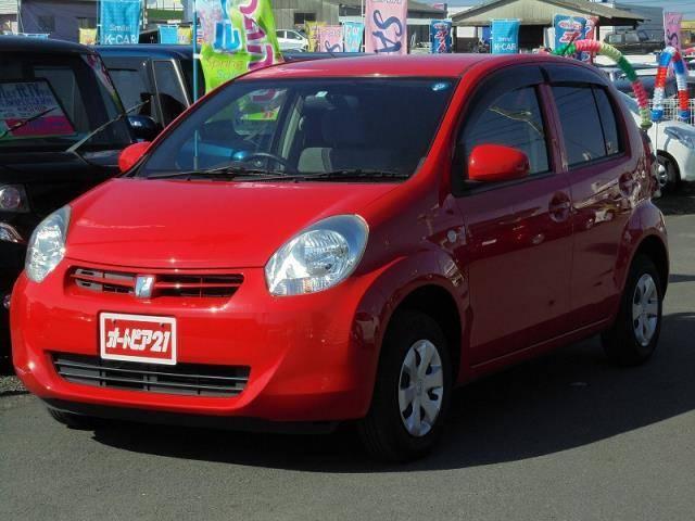 トヨタ 1.0X クツロギ ナビ地デジETCスマートキー