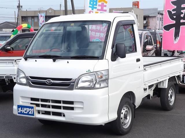 ダイハツ 660 スペシャル VS エアコン パワステ 4WD付