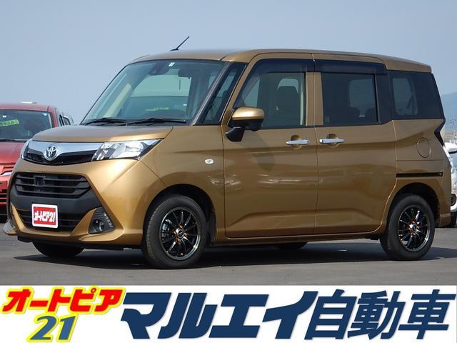 トヨタ X S 片側電動 純正SDナビ スマアシII 社外14AW