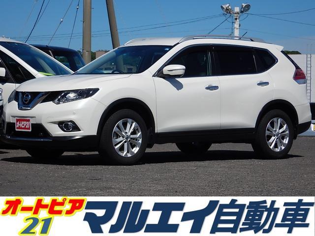 日産 20X エマージェンシーブレーキPKG 7人乗 MOPナビ