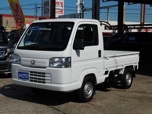 ホンダ SDX 4WD 届出済み未使用車 AMFMラジオ・