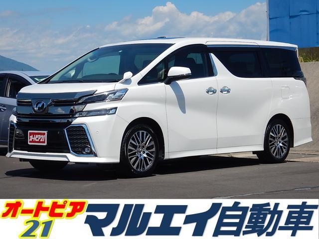 トヨタ 2.5Z Gエディション ツインムーンルーフ 10型ナビ
