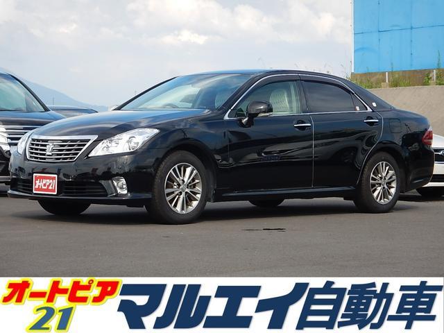 トヨタ 2.5ロイヤルサルーン スペシャルナビパッケージ 純正ナビ