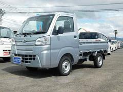 ハイゼットトラックスタンダード SA3T 4WD FMAMラジオ