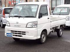 ハイゼットトラックSP エアコン パワステ 4WD