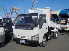 エルフトラックフルフラットロー ディーゼル 4WD 積載2000kg