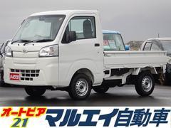 ハイゼットトラックスタンダード農用スペシャルSAIIIt 4WD 5速MT