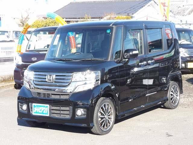 ホンダ 660 G ナビ 地デジ 両側パワースライドドア ETC付