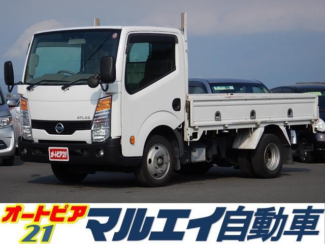 「日産」「アトラストラック」「トラック」「鹿児島県」の中古車