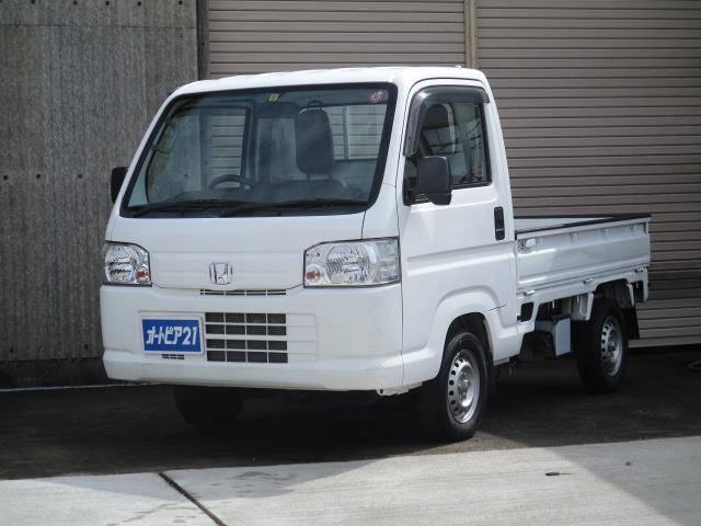 「ホンダ」「アクティトラック」「トラック」「宮崎県」の中古車