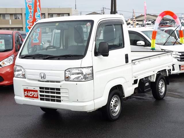 ホンダ SDX エアコン パワステ 4WD 作業灯 AMFMラジオ付