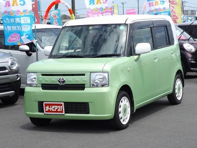 トヨタ X ナビ 地デジ バックカメラ スマートキー オートエアコン付