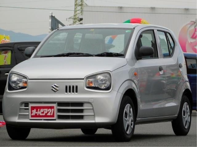 スズキ F 純正CD キーレス スペアキー ATオートギアシフト車 走行32200km 車検整備付