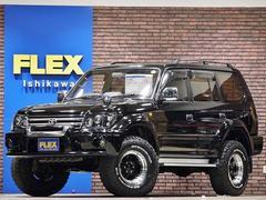ランドクルーザープラド3.0 TX ディーゼルターボ 4WD