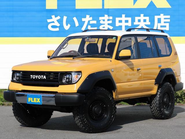 """トヨタ 2.7TXリミテッド Renoca""""COLOR BOMB"""""""