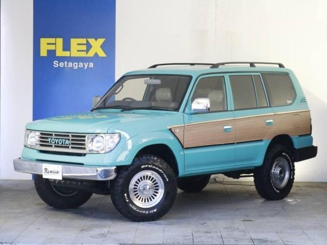 トヨタ 3.4 TX 4WD AmericanClassic