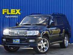 ランドクルーザー1004.7 VXーLTD Gセレクション 4WD 22インチAW