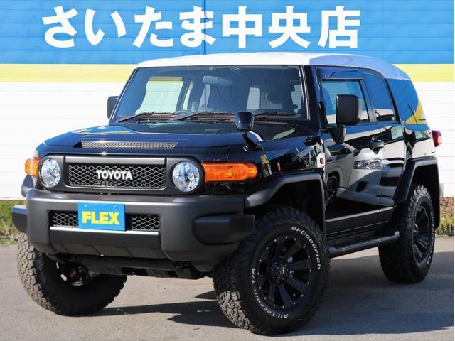 トヨタ 4.0 ブラックカラーPKG 未登録カスタムコンプリート