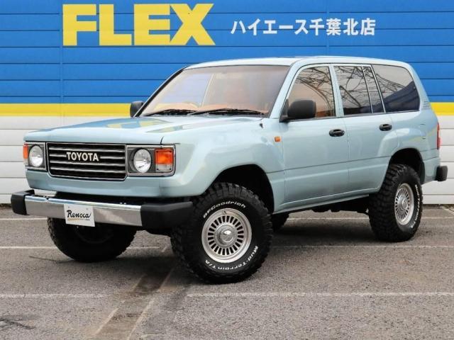 """トヨタ 4.7 VXリミテッド 4WD Renoca by""""106"""""""