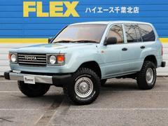 """ランドクルーザー1004.7 VXリミテッド 4WD Renoca by""""106"""""""