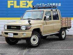 ランドクルーザー704.0 4WD