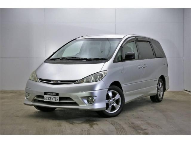 トヨタ 3.0 L アエラス プレミアム