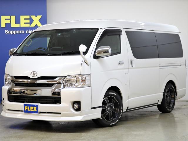 トヨタ 試乗車 FLEXアレンジR1 予約受付中