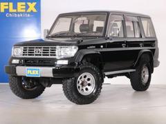 ランドクルーザープラド3.0 EXワイド ディーゼルターボ 4WD NOX・PM法
